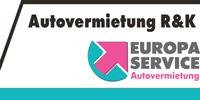 Kundenlogo Autovermietung R&K GmbH