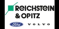 Kundenlogo Autohaus Reichstein & Opitz GmbH
