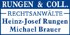 Kundenlogo von Rechtsanwaltskanzlei Rungen & Coll. Heinz-Josef Rungen,  Michael Brauer