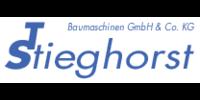 Kundenlogo Stieghorst Containerdienst