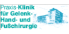 Kundenlogo von Praxis-Klinik f. Gelenk-Hand- und Fußchirurgie Dr.J. Stolz,  Dipl.Med. St.Götz ,  Dr.U.Langguth