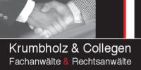 Kundenlogo Rechtsanwälte Krumbholz & Collegen