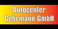 Kundenlogo Autocenter Gehrmann