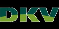 Kundenlogo DKV Krankenversicherung