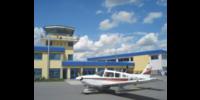 Kundenlogo Flugdienst - Flugschule Reinhard Günther