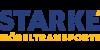 Kundenlogo von STARKE Möbeltransporte GmbH