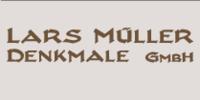 Kundenlogo Lars Müller Denkmale GmbH
