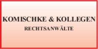 Kundenlogo Komischke & Kollegen , Karsten Komischke, Cord Hendrik Schröder, Judith Klinger, Björn Werner