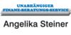 Kundenlogo von Versicherungsmakler GmbH & Co. KG Steiner Angelika