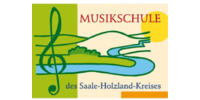 Kundenlogo Kreismusikschule des Saale-Holzland-Kreises Musikunterricht