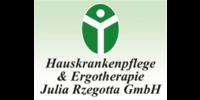 Kundenlogo Hauskrankenpflege & Ergotherapie Julia Rzegotta GmbH