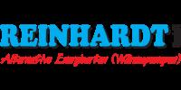Kundenlogo Heizungsbau Reinhardt GmbH