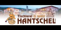 Kundenlogo Tischlerei Hantschel GmbH