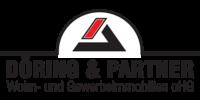 Kundenlogo Döring & Partner Wohn- und Gewerbeimmobilien OHG