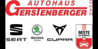 Kundenlogo Autohaus Gerstenberger GmbH