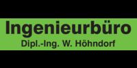 Kundenlogo Ingenieurbüro f. Baustatik
