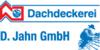 Kundenlogo von Dachdeckerei D. Jahn GmbH