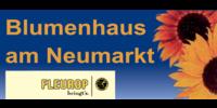 Kundenlogo Blumenhaus am Neumarkt
