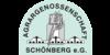 Kundenlogo von Agrargenossenschaft Schönberg