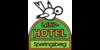 Kundenlogo von Landhotel Sperlingsberg