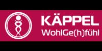 Kundenlogo Käppel Orthopädie Wohlgefühl GmbH