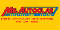 Kundenlogo Auto-Glas Ms. Autoglas