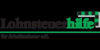 Kundenlogo Lohnsteuerhilfe für Arbeitnehmer e.V.