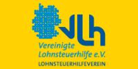 Kundenlogo Lohnsteuerhilfe Vereinigte Lohnsteuerhilfe e.V. Chemnitz