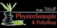 Kundenlogo Wolf Katja Physiotherapie