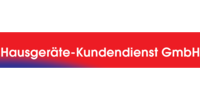 Kundenlogo Hausgeräte Kundendienst GmbH