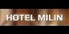 Kundenlogo von Hotel Milin