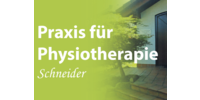 Kundenlogo Physiotherapie Schneider