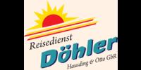 Kundenlogo Reisedienst Döhler Hausding & Otto GbR