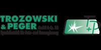 Kundenlogo Trozowski & Peger GmbH & Co. KG
