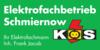 Kundenlogo von Elektrofachbetrieb Schmiernow Inh. Frank Jacob