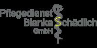 Kundenlogo Pflegedienst Bianka Schädlich GmbH