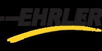 Kundenlogo Autohaus Ehrler GmbH