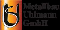 Kundenlogo Metallbau Uhlmann GmbH