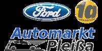 Kundenlogo Automarkt Pleißa FAP GmbH, Ford-Vertragshändler Ford-Vertragshändler