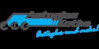 Kundenlogo Autoglas Kothe