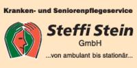 Kundenlogo Pflegedienst Stein Steffi Kranken- u. Seniorenpflegeservice GmbH
