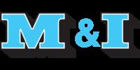 Kundenlogo M & I Maschinenbau und Instandsetzung GmbH