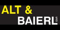 Kundenlogo Karosseriefachbetrieb und freie Werkstatt Alt & Baierl GbR