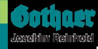 Kundenlogo Gothaer Joachim Reinhold