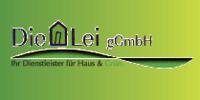 Kundenlogo DieLei gGmbH
