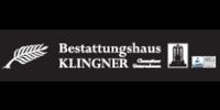 Kundenlogo Bestattung Bestattungshaus Klingner