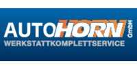 Kundenlogo PEUGEOT-Autohaus Auto Horn GmbH