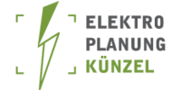 Kundenlogo Künzel Elektroplanungsbüro