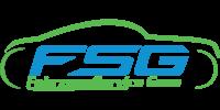 Kundenlogo FahrzeugService Gase