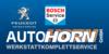 Kundenlogo von Auto-Horn GmbH Peugeot und Bosch Dienst